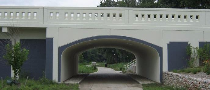 Mishawaka Avenue Bridge_2
